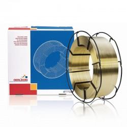 Hilo tubular Fluxofil 31 1.2 mm Oerlikon